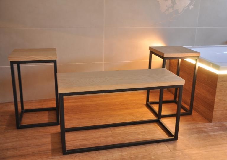 Kleine meubelen