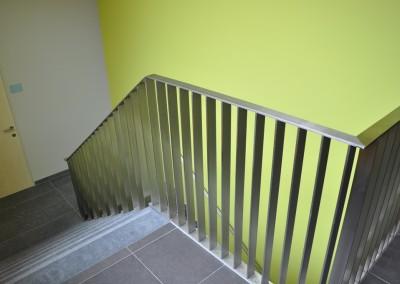 inox spijltjes balustrade 2