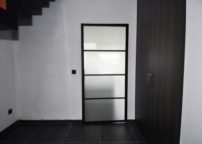 Kader deuren